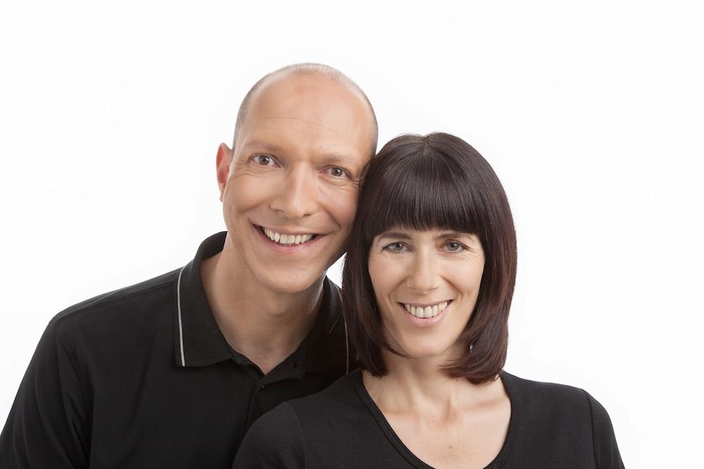 Alexandra & Lars Paar