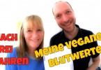 Bluttest vegan