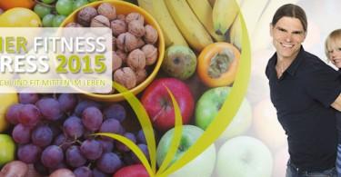 Veganer Fitness Kongress