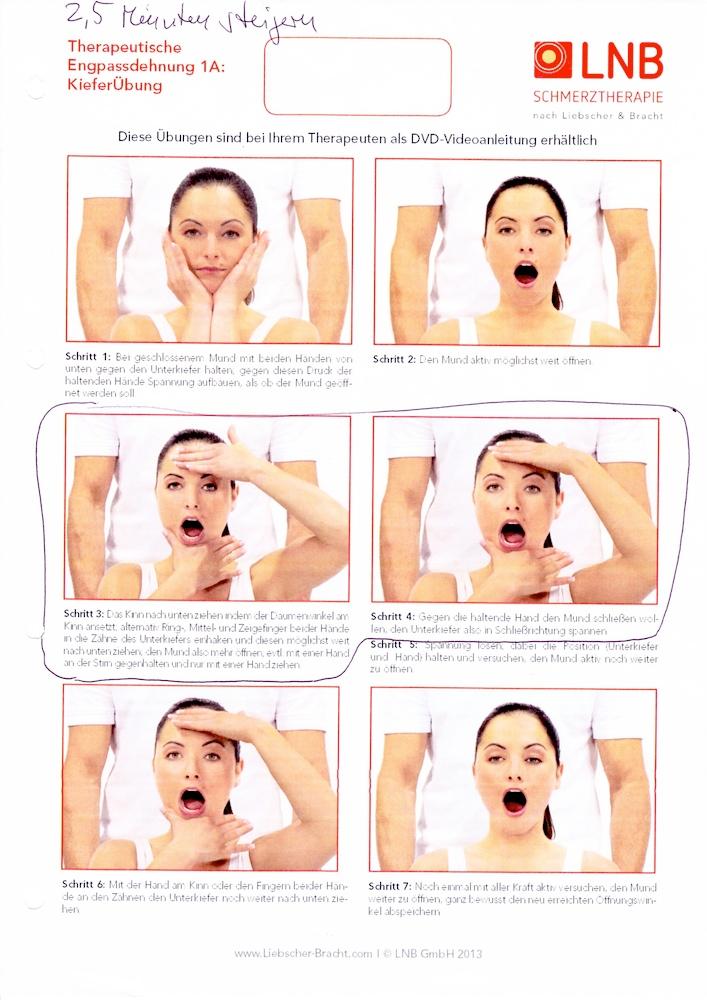 Kopfschmerzen besiegen 2