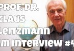 Claus Leitzmann Interview 4