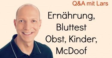 Vegan Fragen Antworten 1