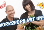 Vegane Workshops