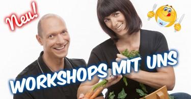 Vegane Workshops