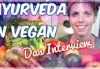 Ayurveda in Vegan