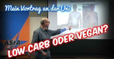 Low Carb oder Vegan
