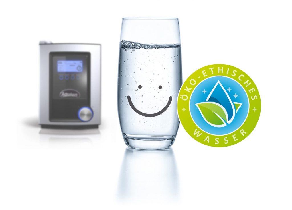 Aquio Öko Ethisches Wasser