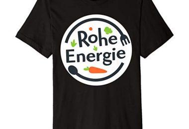 Rohe Energie Shirt